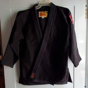 Fuji BJJ - Judo- MMA- Gi Size C3